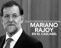 Mariano Rajoy acudirá por primera vez al plató de 'El Cascabel' de 13tv