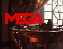 Revolución en Mega con una batería de estrenos que incluirá los contenedores 'Mega Wild', 'Mega Motor' y 'Cine a lo bestia'