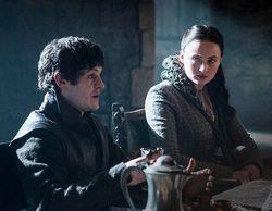 La razón por la que 'Juego de Tronos' llevó a cabo la escena más cruel con Sansa Stark