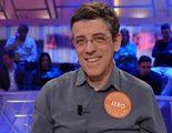 """Jero ('Pasapalabra'): """"El 45% de mi premio lo he ganado para todos los españoles y lo digo con mucha alegría"""""""