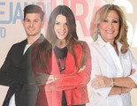 Alejandro, Laura y Rosa Benito, nominados por el público de 'Gran Hermano VIP 4'