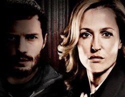 Paramount Channel estrena en abierto 'La caza', la serie protagonizada por Gillian Anderson y Jamie Dornan