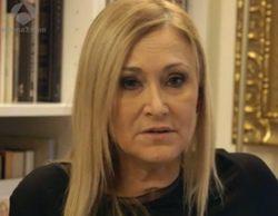 """Cristina Cifuentes ('2 días y 1 Noche'): """"Estuve a punto de abandonar la política debido a las amenazas hacia mi familia"""""""
