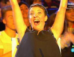 Pese a su ligera bajada, la segunda emisión de 'Got Talent España' (20,3%) sigue líder de la noche del sábado