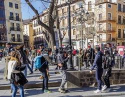 Toledo se convierte en el escenario de un reality show de la televisión china
