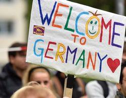 """La alemana Deutsche Welle Arabia se convierte en el """"canal de televisión de los refugiados"""""""