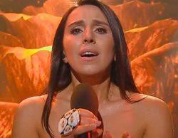 "Jamala representará a Ucrania en Eurovisión 2016 con el tema ""1944"""