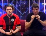 Sema consigue una hora sin cámaras con Julián en 'Gran Hermano VIP 4'