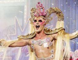 La Gala Drag Queen Carnaval Las Palmas de Gran Canaria pierde seguimiento, pero se coloca como lo más visto de Nova