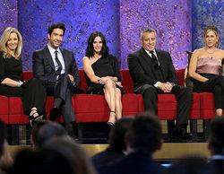 7 detalles de 'Friends' que hemos conocido gracias a la reunión de sus actores