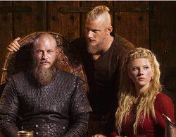 De la traición de Rollo a los nuevos personajes: las 8 claves de la temporada 4 de 'Vikings'