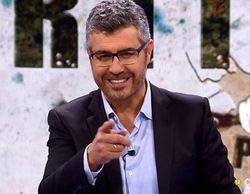 'El intermedio' cuadruplica (13,2%) la audiencia de 'Toma partido' en su estreno (3,3%)