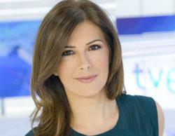 Lara Siscar sorprende con su espectacular cambio de look en el Canal 24 horas