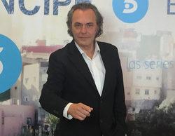 """César Benítez ('El Príncipe'): """"El final no va a dejar indiferente a nadie"""""""