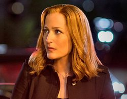 'The X-Files' sube con su final de temporada y se despide líder