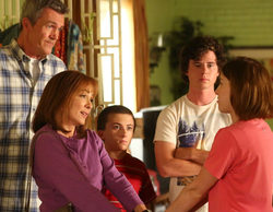 'The Middle' (3,7% y 3,8%) destaca en la tarde de Neox