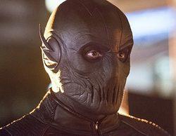 Desvelada la identidad de Zoom, el villano de la segunda temporada de 'The Flash'