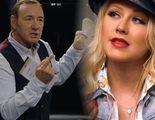 Christina Aguilera y Kevin Spacey buscan en internet ingresos extra: ofertan cursos online en sus especialidades
