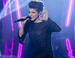 """La RAE vuelve a atacar a Barei: """"Ir a Eurovisión con una canción en inglés es tener complejo de inferioridad"""""""
