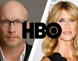 HBO prepara una nueva serie sobre el corredor de la muerte protagonizada por Laura Dern