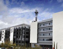 Mediaset España casi triplica su beneficio en 2015 tras alcanzar los 166,2 millones