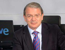 """José Ramón Díez, director de RTVE, dimite para dedicarse """"a otros proyectos"""""""
