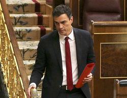 La 1 desplaza a Bertín Osborne el 2 de marzo por un especial de 'El debate' con motivo de la sesión de investidura de Sánchez