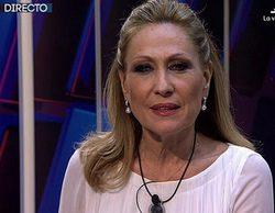 Rosa Benito será la sexta expulsada de 'Gran Hermano VIP', según los usuarios de FormulaTV
