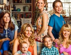 Crítica: 'Madres forzosas', todo lo que queremos y tememos ver en una secuela
