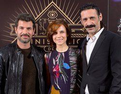 'El Ministerio del Tiempo' y la TV movie 'Teresa', finalistas en el Festival de Nueva York