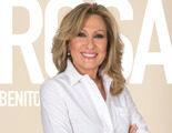 Rosa Benito, sexta expulsada de 'Gran Hermano VIP 4'