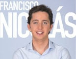 Francisco Nicolás, repescado por la audiencia, vuelve a 'Gran Hermano VIP 4'