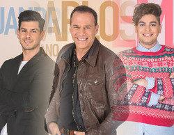 Sema, Alejandro y Carlos, nuevos nominados de 'Gran Hermano VIP'