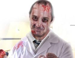 Jorge Roelas ('Médico de Familia') vuelve a ser Marcial, ahora versión zombie