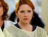 Sarah Drew ('Anatomía de Grey') desvela el futuro de April tras los impactantes acontecimientos del último episodio