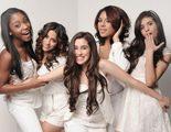 Fifth Harmony, próximas protagonistas de 'El Camino' de MTV