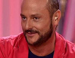 Nacho Montes defiende a Rosa Benito y su estrategia de ser un mueble en 'GH VIP 4'