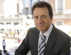 Matías Prats regresará el próximo sábado 27 de febrero a 'Antena 3 Noticias'