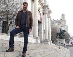 Discovery MAX descubrirá los 'Grandes misterios' de museos y palacios de la mano de Don Wildman