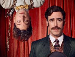 Fox ha anunciado la fecha de estreno de 'Houdini & Doyle'. Descubre cómo es la serie