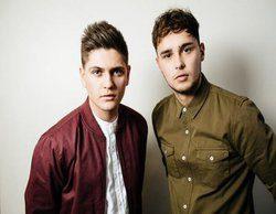 Reino Unido elige a Joe & Jake para Eurovisión 2016