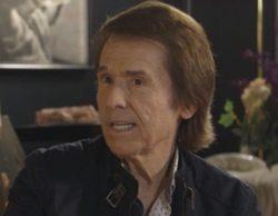"""Dardo envenenado de Raphael a Julio Iglesias en '2 días y 1 noche': """"No le gusta tanto esta profesión"""""""