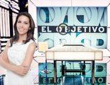 'El objetivo' de Ana Pastor cumple 100 programas de tendencia al alza en audiencias