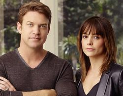 USA Network cancela 'Satisfaction' tras su segunda temporada