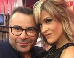 Jorge Javier defiende a Ylenia tras los últimos reportajes de 'Cazamariposas'