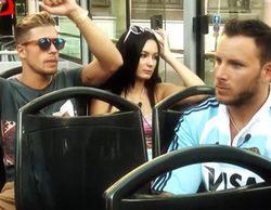 Turismo por Madrid, nueva disputa y tensión sexual en el próximo capítulo de 'MTV Super Shore'