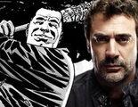 ¿Por qué 'The Walking Dead' grabó dos escenas distintas de la llegada de Negan?