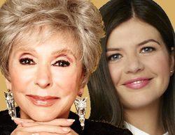 Casey Wilson ('Finales felices') y Rita Moreno ('Jane the Virgin) aparecerán en 'Anatomía de Grey'