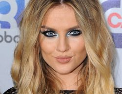 Perrie Edwards de Little Mix ('The X Factor') sufre un accidente doméstico en el que se quema las manos