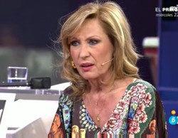"Rosa Benito ('GH VIP'): ""Si mi concurso no ha gustado, pido perdón"""